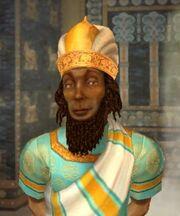 Darius I (Civ4)