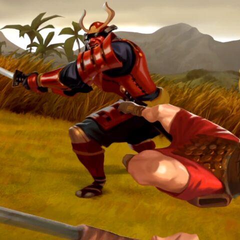 Domination Victory movie screenshot