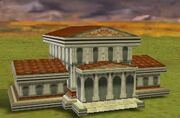 Great Library (Civ4)
