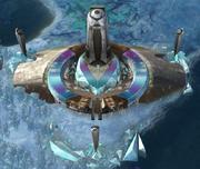 Alien Structure Marvel (Rising Tide)