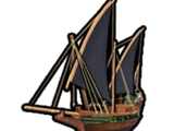 Berber-Korsar (Civ6)