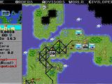 RailRoad (Civ1)