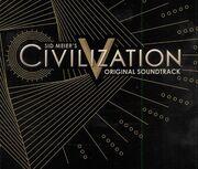 Civilization V Soundtrack image