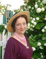 Julia Lenardon