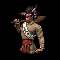 Okichitaw (Civ6)