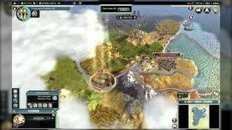 Civilization V- Double Civilization and Scenario Pack- Spain and Inca Walkthrough1
