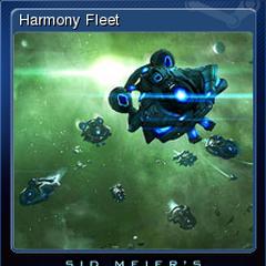 Harmony Fleet