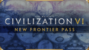 New Frontier Pack (Civ6)