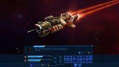 Screenshot Starships 09 Schiffsdesigner
