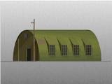 Barracks (Civ2)