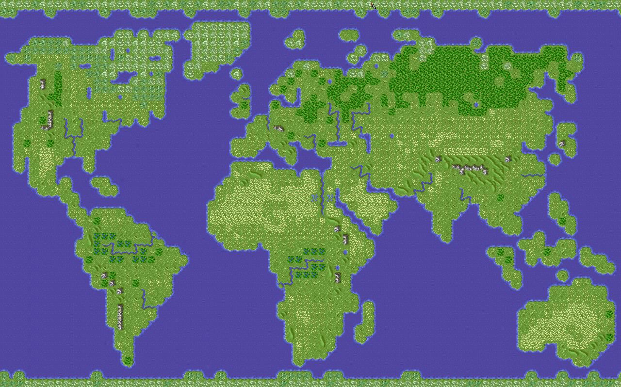 Earth (Civ1)   Civilization Wiki   FANDOM powered by Wikia
