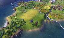 Civilization VI Screenshot 09