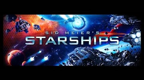 Sid Meier's Starships - Announcement