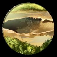 Barringer Crater (Civ5)