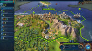 Civilization VI Screenshot Technologie 01
