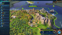 Civilization VI Screenshot Technologie 01
