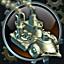 Steam achievement Modern Major-General (Civ5)