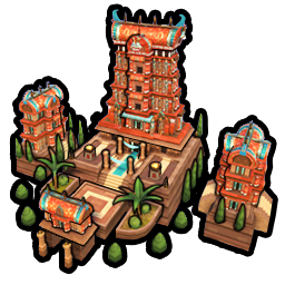 Meenakshi Temple (Civ6) | Civilization Wiki | FANDOM powered