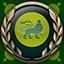Steam achievement The Lion of Judah (Civ6)