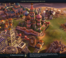 St. Basil's Cathedral (Civ6)