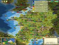 CivIIIconquests Napoleonic Wars - France