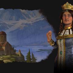 Promotional image of Tamar