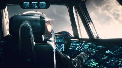 """Offizieller Sid Meier's Civilization Beyond Earth Ankündigungs-Trailer -- """"A New Beginning"""""""