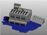 Hydro Plant (Civ2)