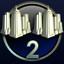 Steam achievement Second City (Civ5)