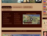 CivWikia frontpage draft breaks when wrong width