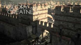 Civilization V Announcement Trailer