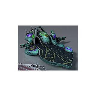 Hydra: Harmony Carrier