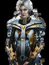 Elodie (Starships)