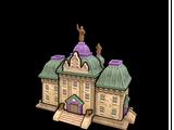 Queen's Bibliotheque (Civ6)