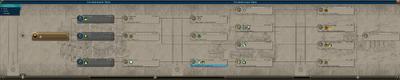 Vikings, Traders, and Raiders! Technology Tree (Civ6)