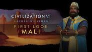 2KGMKT CivilizationVI-GS Video Thumbnail First Look Mali