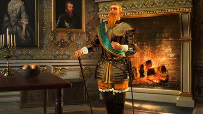 Gustavus Adolphus (Civ5)