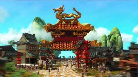 Civilization Online Debut Trailer