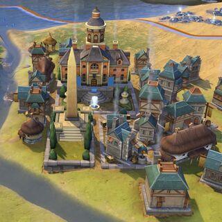 Dutch capital in Medieval Era
