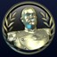 Steam achievement Blood and Iron (Civ5)