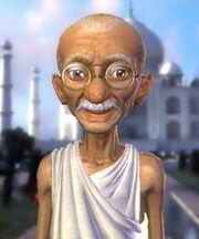 Gandhi (Civ4)