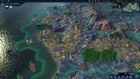 Beyond Earth Stadt Handelsrouten