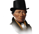 Chief Powhatan (Civ4Col)