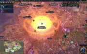Thermonuclear detonation in Civ6 with CQUI mod