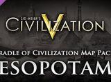 Cradle of Civilization - Mesopotamia (Civ5)