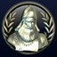 Steam achievement By the Waters of Babylon (Civ5)