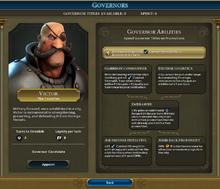 Victor Titles (Civ6)