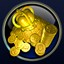 Steam achievement Treasure Hunter (Civ5)