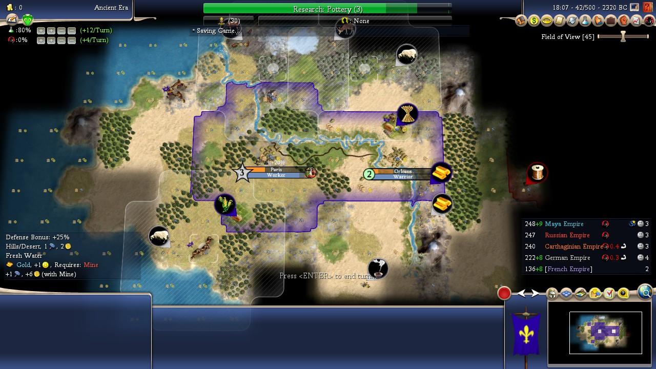 Capital (Civ4)   Civilization Wiki   FANDOM powered by Wikia