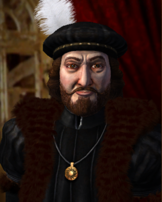 File:King of Spain (Civ4Col).png